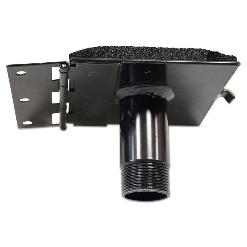 ABLASSKLAPPE für Ersatz-Strahlmittel-Dosierventil der Sandstrahlkabine SBC-420